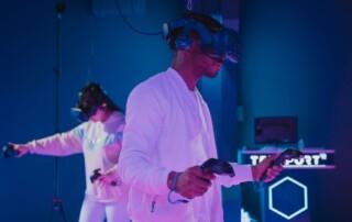 Virtual Reality: The Future of Media