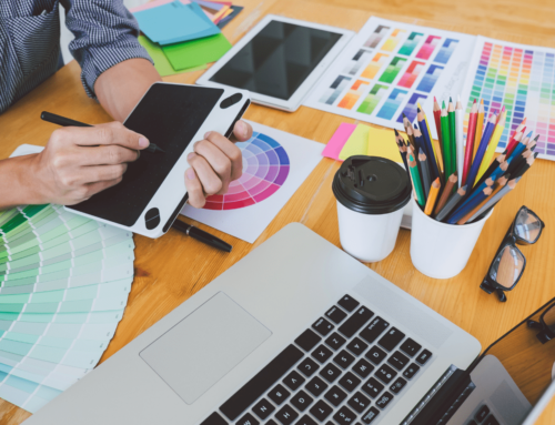 How a Digital Graphic Design Company Can Help Your Business