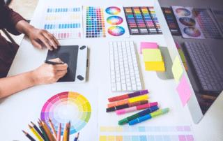 Graphic Design Company Vivid Media Zimbabwe